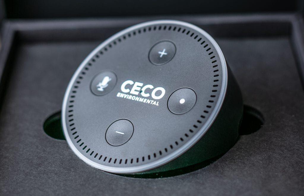 Custom Branded Alexa